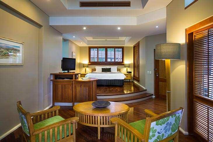 Reef Suite Room