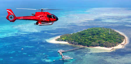 Reef Helicopter Tours