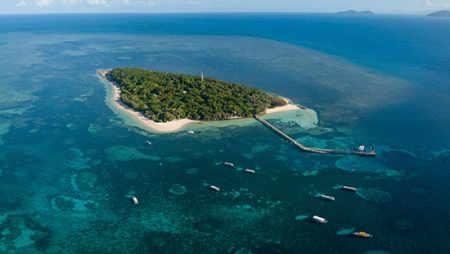 Green Island information